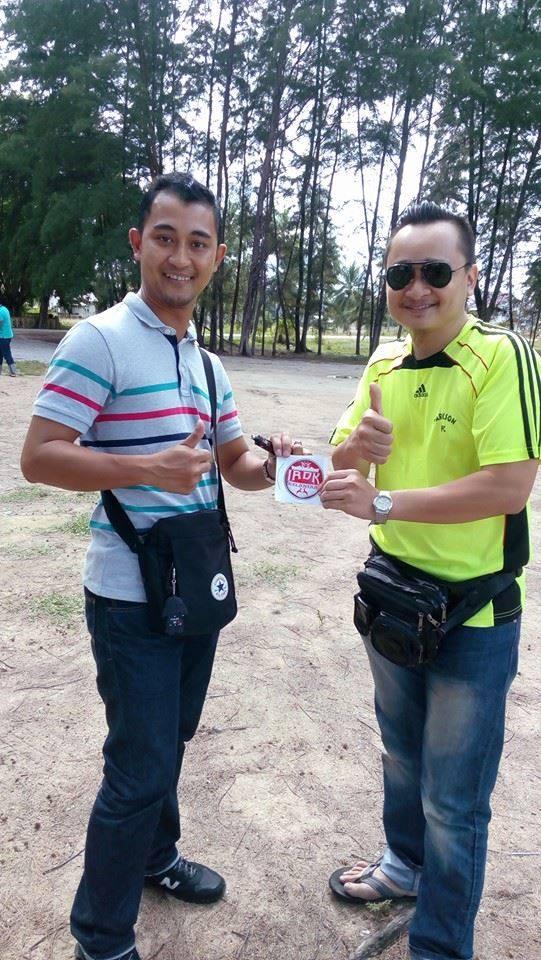 selfie bersama stiker irdk irdk newsNurulhidayatul Husna Model Irdk Fm Yang #21