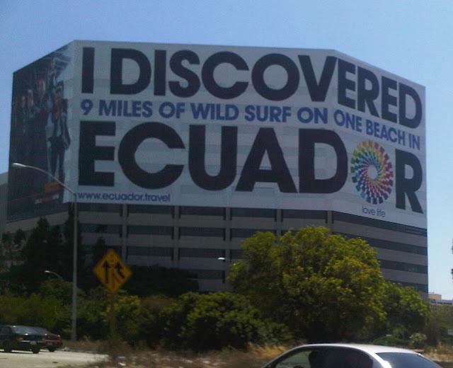Ecuador Tourism Discover Ecuador Tourism