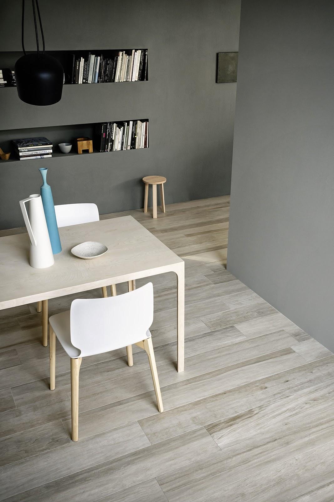 4bildcasa pavimenti in gres porcellato effetto legno for Gres effetto teak