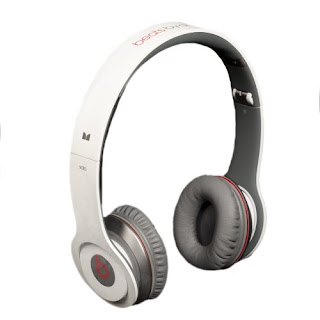 Beats by Dr. Dre Solo On-Ear Headphones with ControlTalk