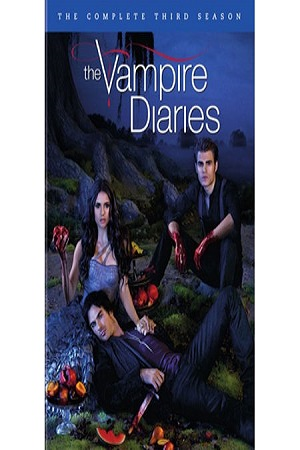 The Vampire Diaries S03 All Episode [Season 3] Complete Download 480p BluRay