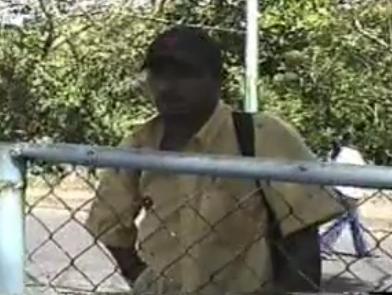 El Caso de Carlitos:El Asesino de Policías
