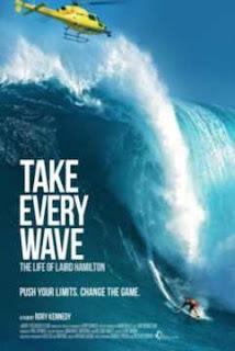 Take Every Wave: The Life of Laird Hamilton en Español Latino