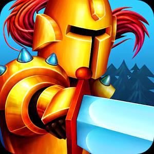 Heroes : A Grail Quest Apk İndir
