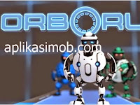 Game Orborun v4.0 APK [Unlimited Money]