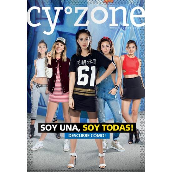 CYZONE 2016 C-08