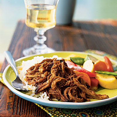 Desert slow cooker recipes