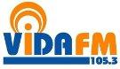 Escucha Vida FM en VIVO