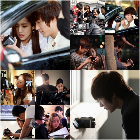 "City Hunter Cast Pours Heart And Soul Into ""City Hunter"