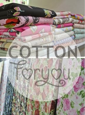 LOOKING FOR COTTON ?