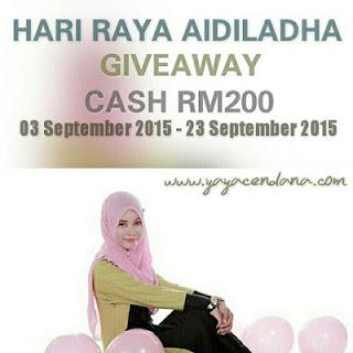 http://www.yayacendana.com/2015/09/giveaway-ketiga-hari-raya-aidiladha-by.html