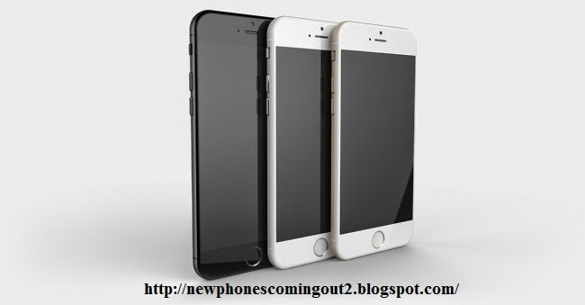 new iphone 6 coming out
