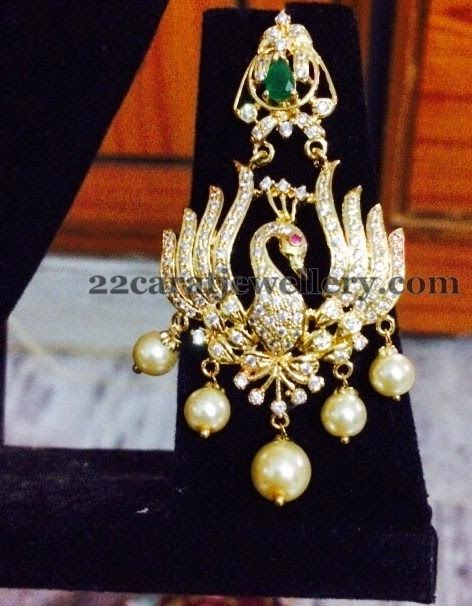 1 Gram Gold Pretty Chandbalis Collection