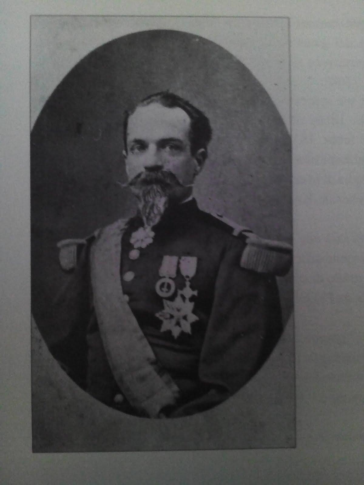 Lepri di Rota marchese Giovanni