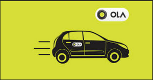 OLA Cabs Refer and earn Flat Rs 100 off CC100