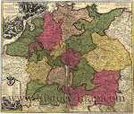 Germany in the 1700's