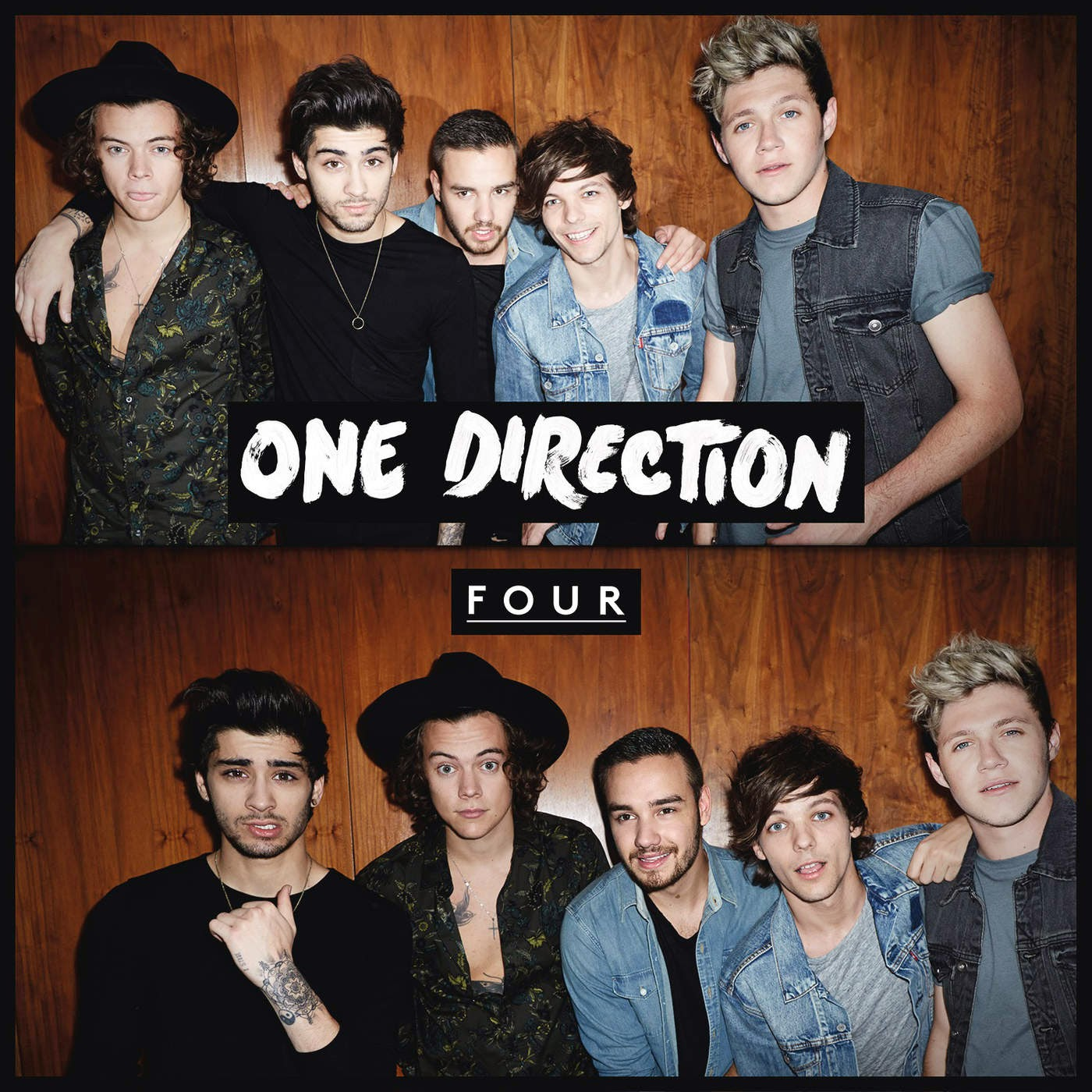 one direction four album m4a download