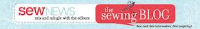 Sew News Blog - Features Rhonda Buss