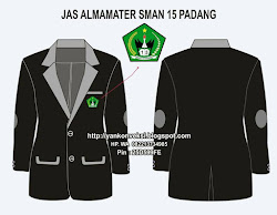 JAS ALMAMATER OSIS