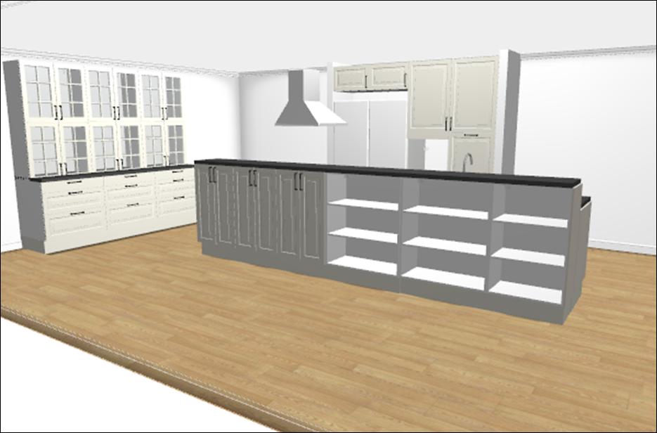 k?k ikea lantligt  , Ikea K?k Metod, Kitchen, Room, Lantligt Torp
