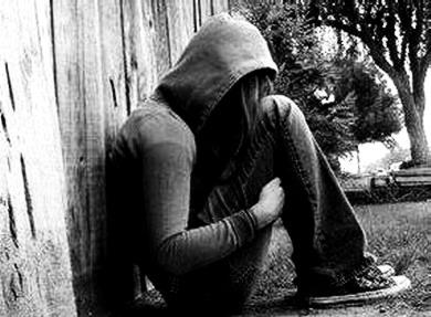 Emo Alone Sad Girl