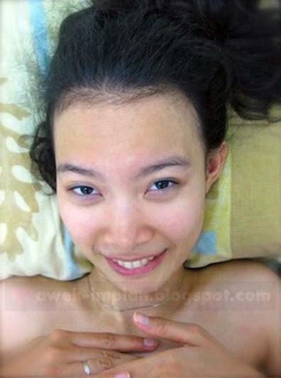 Gambar Bogel Cewe Jilbab Cowoknya Gak Sunat   Melayu Boleh.Com
