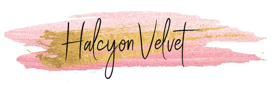 Halcyon Velvet