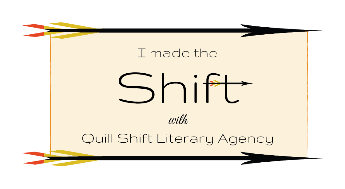 Quill Shift Literary Agency