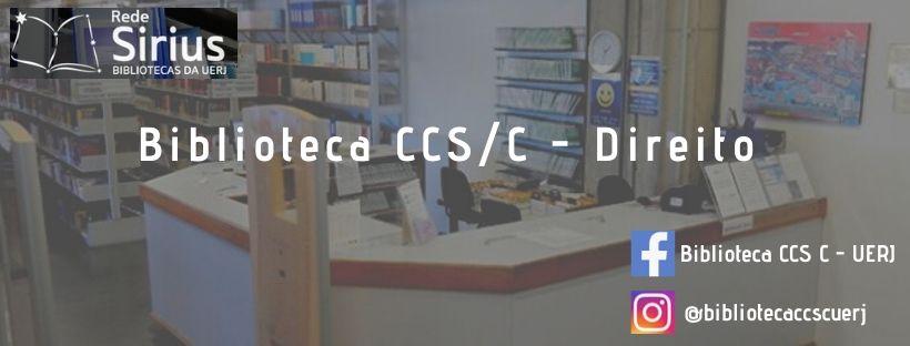 Biblioteca CCS/C - Direito UERJ