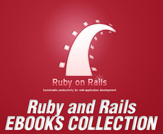 Ruby and Rails eBooks Collection