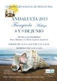 FERIA DE ANDALUCIA 2013