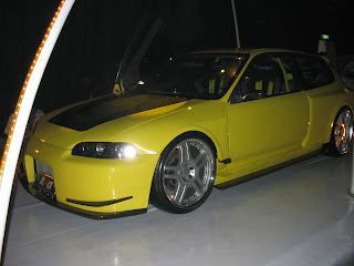 car modify art contest  MODIFICATION CAR