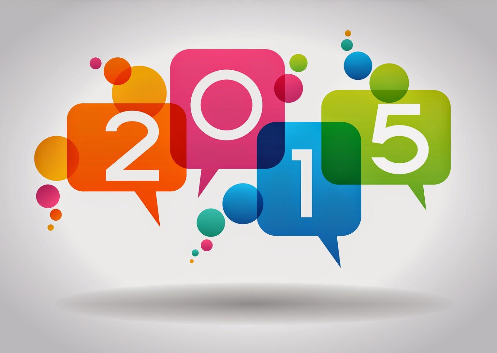 Selamat datang 2015