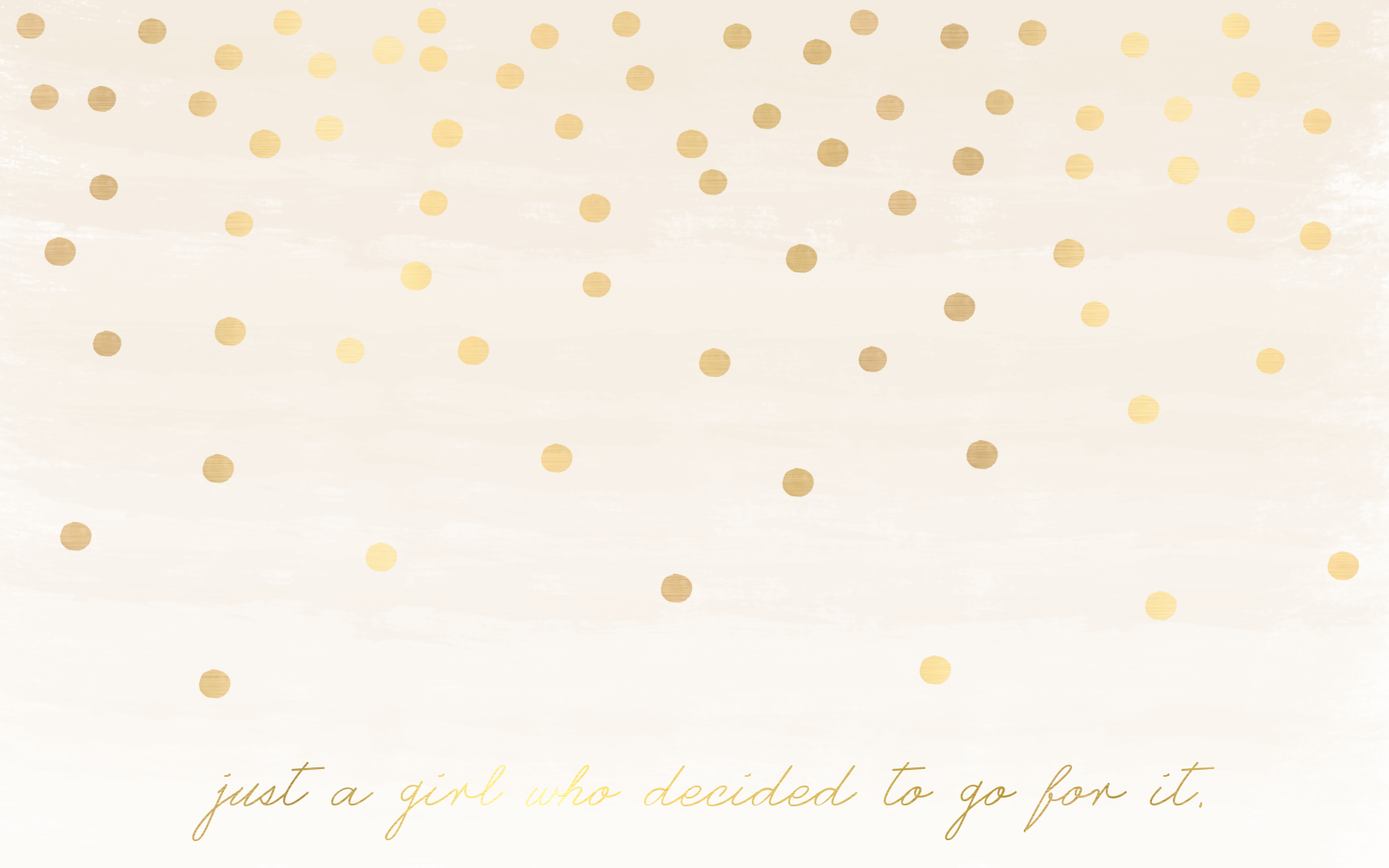 the gallery for gt gold polka dot desktop wallpaper