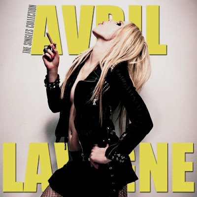 Avril Lavigne – 2012 – The Singles Collection (Deluxe Edition)
