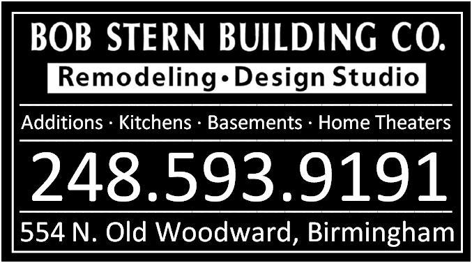 Bob Stern Building Company