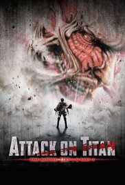 Attack on Titan Part 2 (2015)