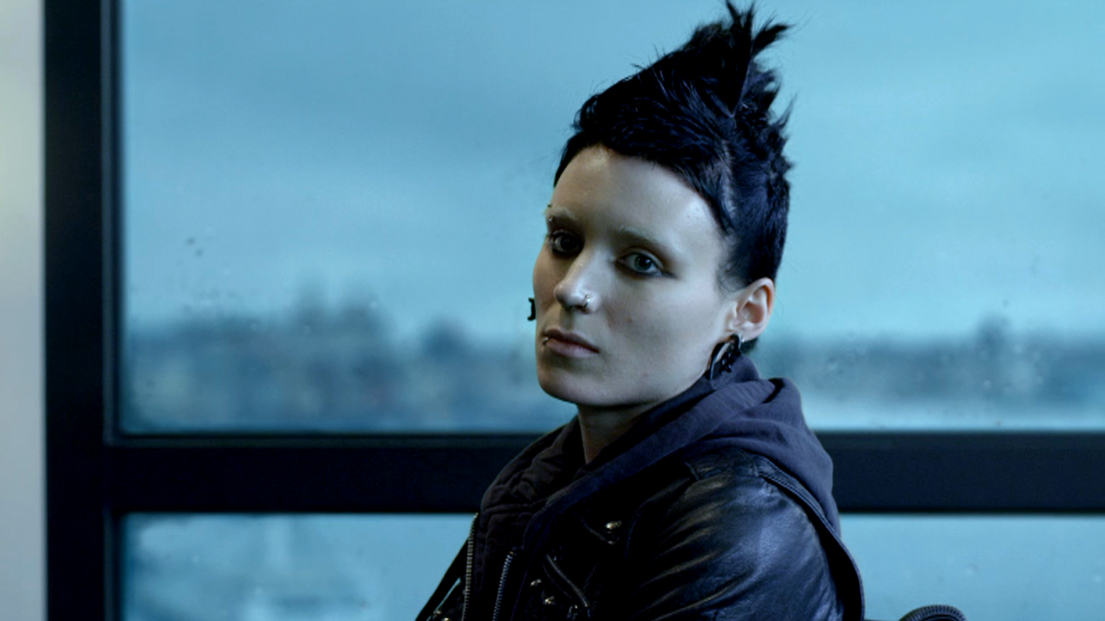 "the girl with the dragon tattoo Sony pictures' ""the girl in the spider's web,"" the sequel to the oscar-nominated ""the girl with the dragon tattoo,"" will debut in theaters on oct 5, 2018 fede alvarez, the director."