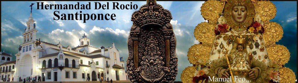 Hermandad Del Rocìo de Santiponce