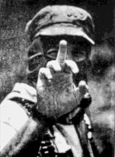Subcomandante Marcos.