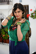Heart Attack Heroine Adah Sharma Photos-thumbnail-16