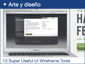 13 Super Useful UI Wireframe Tools