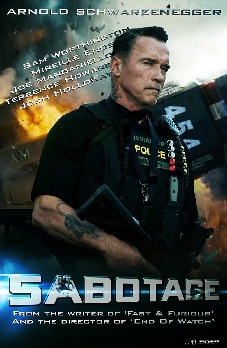 ������ ���� Sabotage 2015 ��� ���� ����� ���� sabotage.jpg