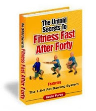 The Untold Secret To Fitness Fast After Forty