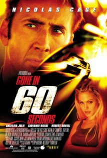 Biến Mất Trong 60 Giây - Gone In Sixty Seconds