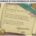 Nuevo Diario - Edición #473 | Un Mensajo con Retraso