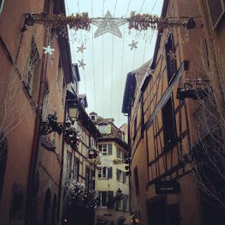 Strasburgo, Francia