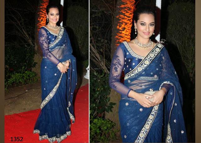 Sonakshi Sinha -Ahana Deol's wedding Fashion hits and misses-New-10