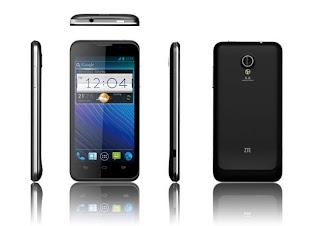 ZTE Blade Apex, smartphone de la gama de entrada con 4G, android, noticias, Torrejoncillo