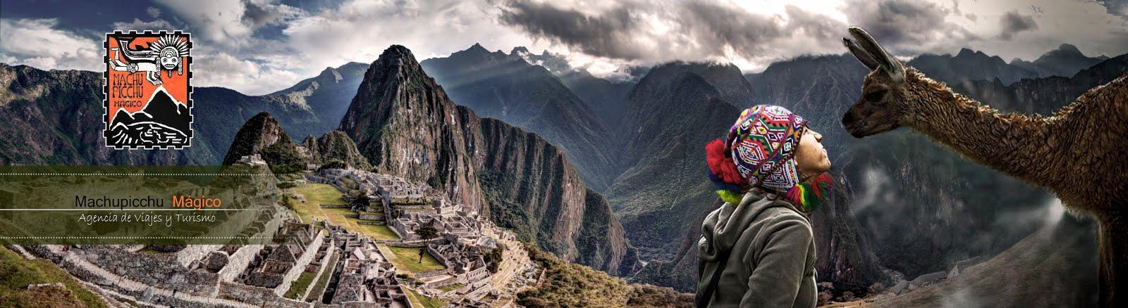 Tour Perú Machupicchu Machu Picchu Mágico Agencia de Viajes